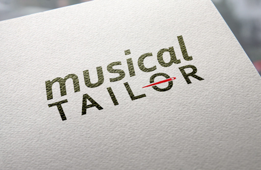 Musical Tailor